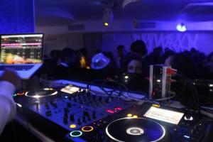 Servicio DJ
